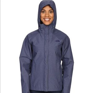 5a10065a4308 The North Face Jackets   Coats - The North Face Venture Jacket Cosmic Blue  Heather